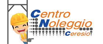 Logo Centro Noleggio Footer