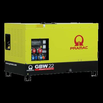 PRAMAC GBW 22