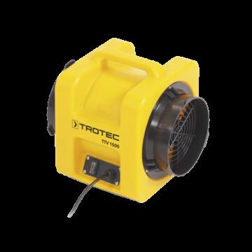 Ventilatore Assiale_TROTEC TTV 1500_Centro Noleggio Ceresio